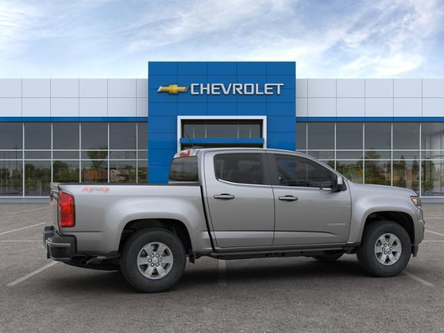 New 2020 Chevrolet Colorado Work Truck