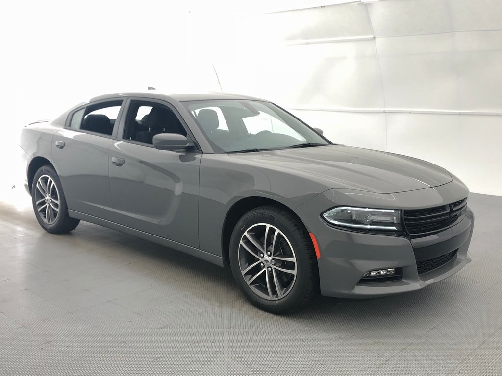 New 2019 Dodge Charger #K273 | Champion Auto Group