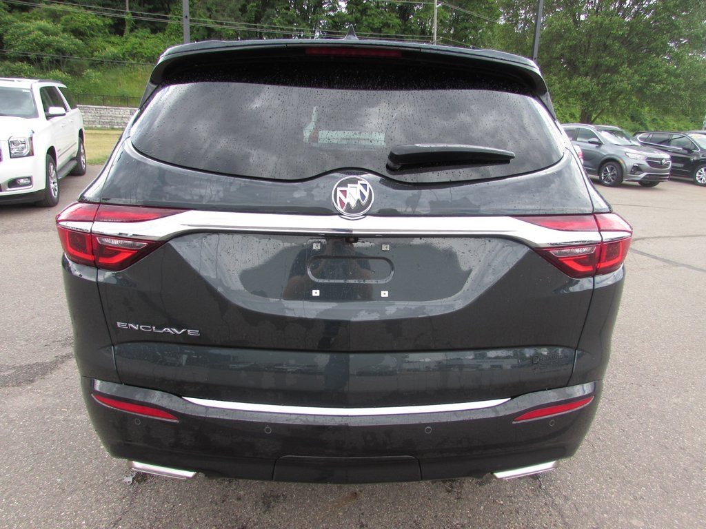 New 2020 Buick Enclave Preferred Demo