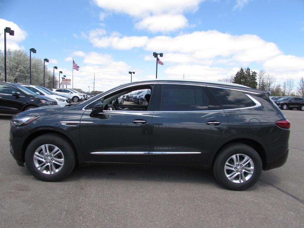 New 2020 Buick Enclave Preferred