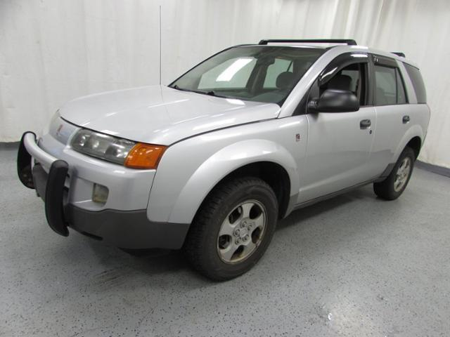 Pre-Owned 2002 Saturn VUE Base