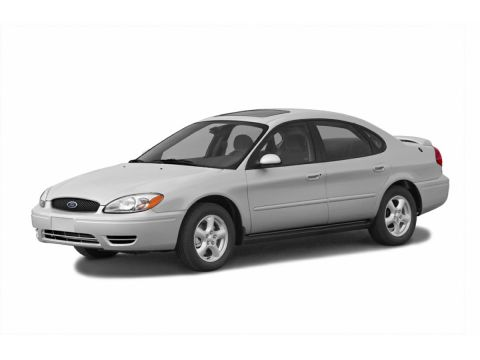 Pre-Owned 2004 Ford Taurus SE